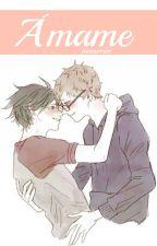 love me... » tsukkiyama by blackowls