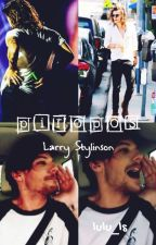 Piropos (Larry Stylinson Humor) by lulu_ls