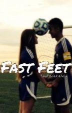 Fast Feet by heymikki26