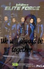 Lab Rats: Elite Force/We Will Always Be Together (DISCONTINUE) by Celeste-Rodriguez7