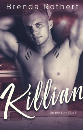 Killian by BrendaRothert
