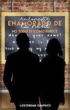 Enamorado De La Nerd  by AriLopez856