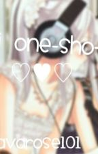 Yuri one-shots♡♥︎♡ (Completed)  by starllust