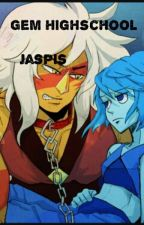 Gem High School (Jaspis) by superchimchar