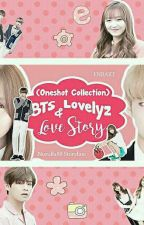 (ONESHOT COLLECTION) BTS & Lovelyz Love Story by nurulfa88