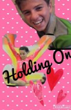 HOLDING ON  {BRANNIE FANFICTION} by AMITYMARIELEMMER