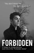 Forbidden (a Nathan Sykes fanfiction) by JocelynZamora