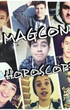 Magcon Horoscopo by Brooke_Shaforostov