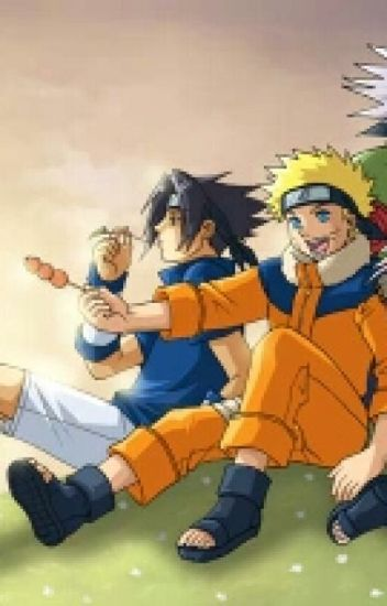 We're All Together  ( NARUTO FANFIC )