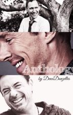 Anthology - A Collection of Fanfic One-Shots by DeuxDonzelles