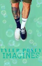 Tyler Posey Imagines by Tylerposey_isbae