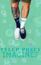 Tyler Posey Imagines by Tylerposey_isbae