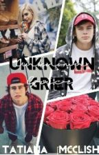 The Unknown Grier by Tatian_Crazy