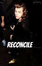 Reconcile |H.S by ysl_harry