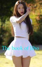 The book of Jiho by KimJiho-