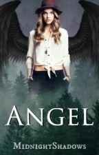 Angel by MidnightShadows