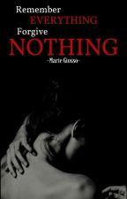 Remember Everything, Forgive Nothing {Pietro AU} by FreyaGrayson