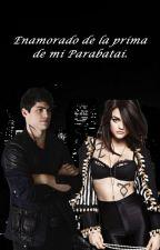 Enamorado de la prima de mi Parabatai. by susygrant