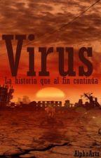 Virus by Ferv48
