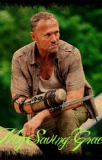 My Saving Grace(Merle Dixon Love Story) by finnsgirl1996