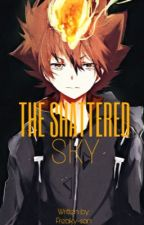 The Shattered Sky(KHR Fanfiction) by FrozenShadow15