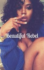 Beautiful Rebel (BWWM) by blueberrymuff99