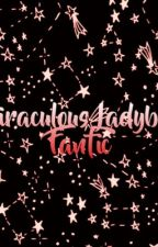 Miraculous ladybug- Adrien x Marinette by slyjughead