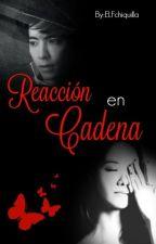 Reacción En Cadena(Donghae Y T/n) by elfchiquilla