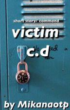 victim c.d by milevenaf