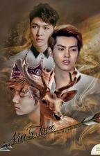 Kin's Love by Olympianlove