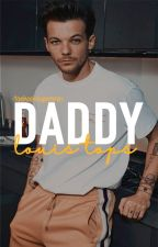 daddy || larry|| louis tops by -taekookxyoonmin
