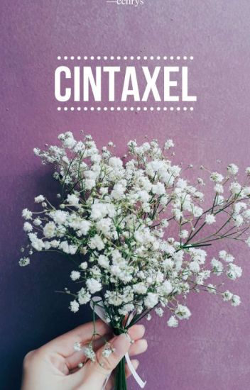 Cintaxel? [On Editing]