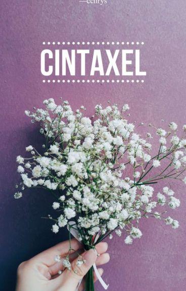 Cintaxel? [On Editing]