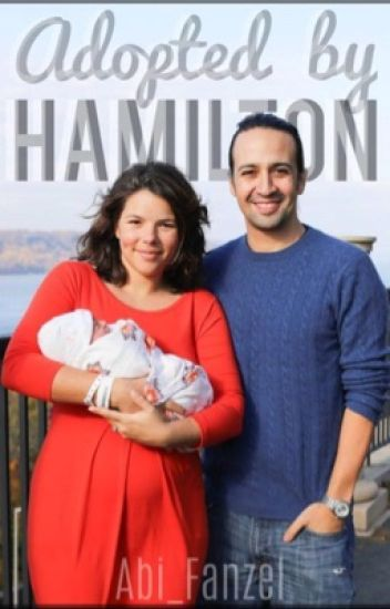 Adopted by Hamilton