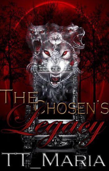 The Chosen's Legacy [#2]