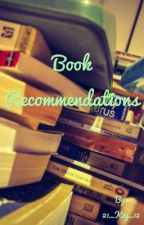 Book Recommendations by 21_key_12