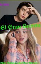 El Gran Secreto (Nick Robinson&Chloe moretz)  by tafipink