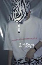 3:53pm | lee seokmin by kihtae