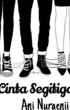 Cinta Segitiga by Brownwine