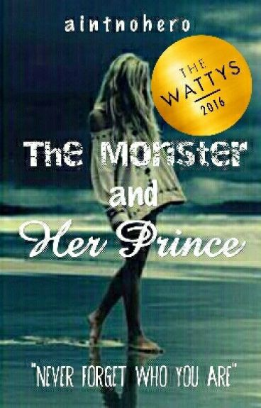 The Monster And Her Prince