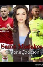 Same Mistakes by kimone_jackson