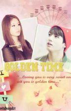 Golden Time by YenniezYekoo