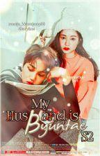 MY HUSBAND IS BYUNTAE 2  by namja_kkamjong88