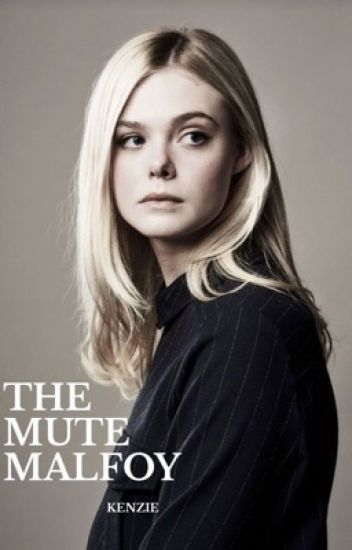 The Mute Malfoy