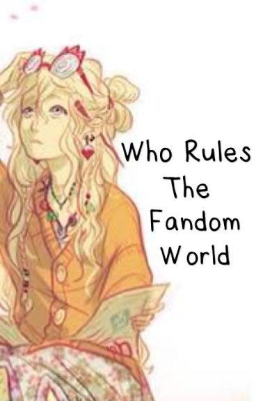 Who Rules The Fandom World?