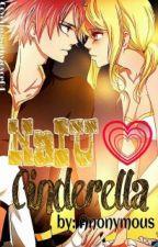 NalU♡ CINDERELLA by _Dolce_Gerlato_123