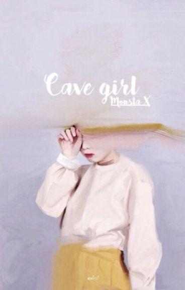 Cave girl ; Monsta X