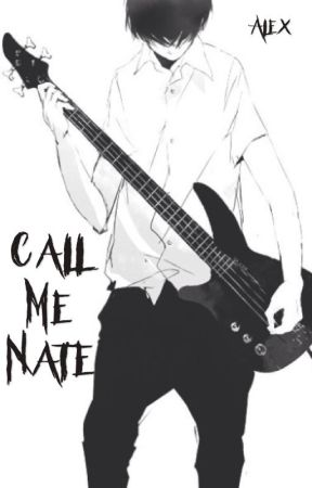 Call me Nate {Natepat} by shiverfawkes
