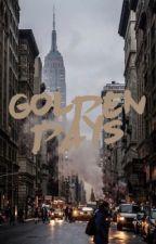 Golden Days ↯ Marvel's Agent Carter by -marvel