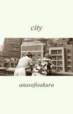 city; jikook by AnasofiSakura